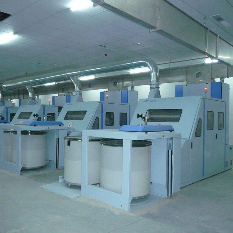 YX1211 Carding Machine