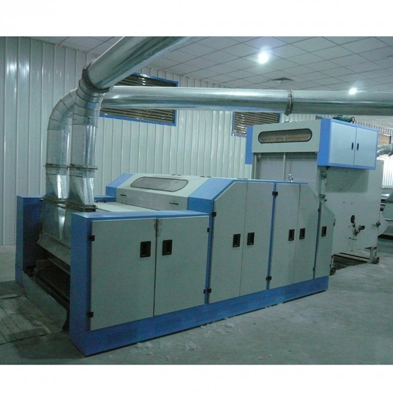 YX188-500 Roller Opening Machine-1