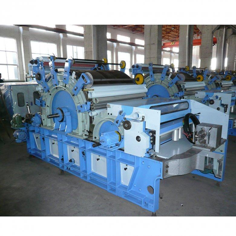 FA231A Carding Machine-1